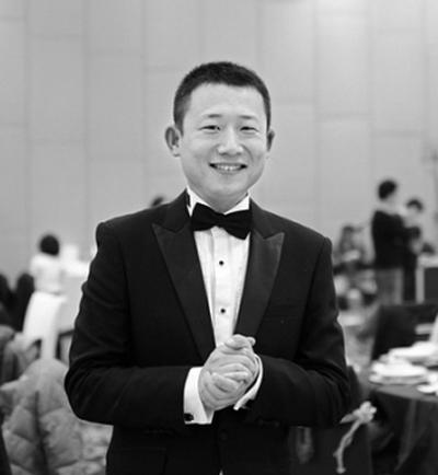 张晓光-婚礼梦想者
