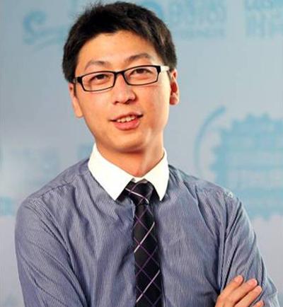高博-资深婚礼统筹师
